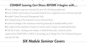 Design Your Own Success - Leaving Cert Skills Programme