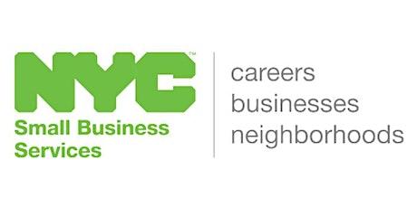 WEBINAR: Select the Right Business Structure, Upper Manhattan, 9/21/2021 tickets