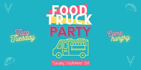 FOOD TRUCK PARTY tickets