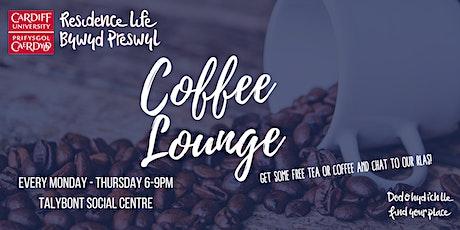 Talybont Coffee Lounge tickets