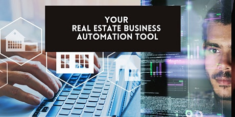 Software Automation Tool for your Real Estate Business tickets