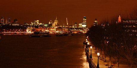 Ian Jelf's London: Ghosts of the Old City tickets