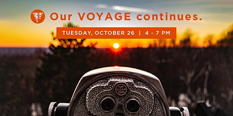 Voyage Pictures Studio Launch: A Time to Celebrate tickets