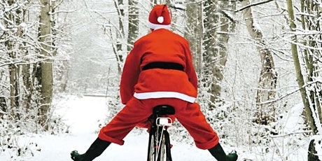 Sitwell Cycling Club Adults Christmas Party. tickets