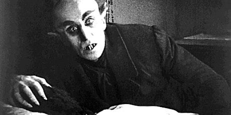 Effing Spooky: Vampires tickets