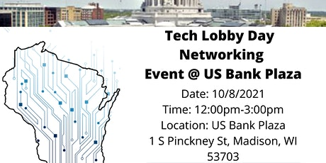 WI Tech Month Networking Event tickets