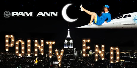Pam Ann POINTY END New York City tickets