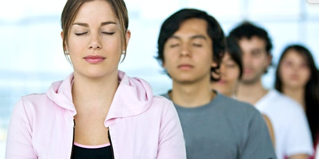 Meditation Essentials 15th Anniversary FREE CLASS tickets
