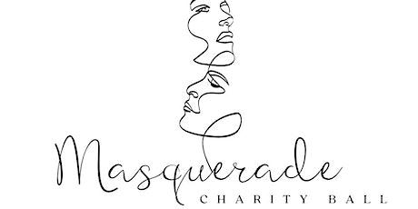 Masquerade Charity Ball entradas