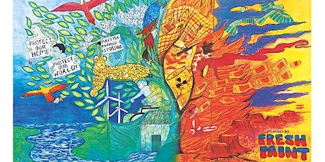 Unity Art Exhibition: Meet the Artist: Ada Jusic tickets