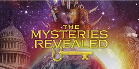 Revelation Today- The Mysteries Revealed tickets