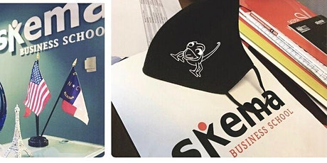 SKEMA Business School - Open House tickets