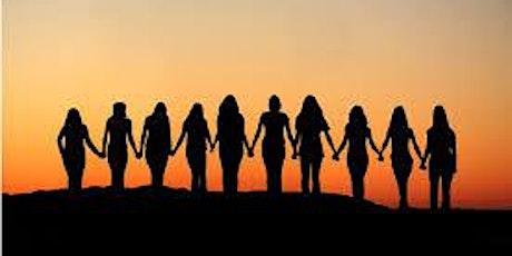 Senior Mission Sisterhood Journey Workshop - November 2021 tickets