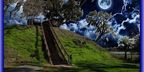 Moon Over the Mounds 8:00 PM Tour tickets