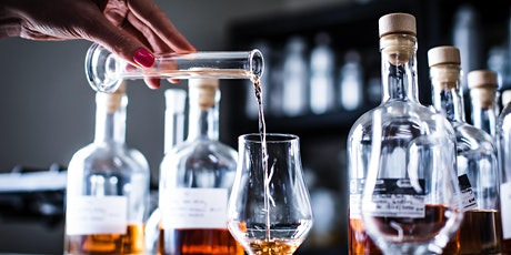 Private Whiskey Tasting Soirée with Refrosh & Friends tickets