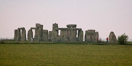 Ian Jelf's (Virtual) Stonehenge Landscape Walk tickets