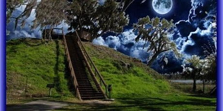 Moon Over the Mounds 8:30 Tour tickets