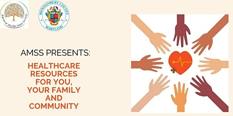 Healthcare Resources For You, Your Family and Your Community tickets