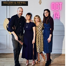 SAMWAYS live at Sellers and Newel tickets
