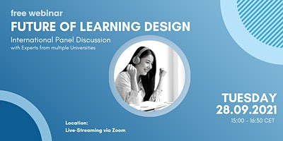Future of Learning Design