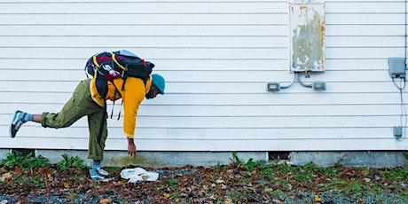 we.grow.eco community clean-up ~ ALBUQUERQUE, NM tickets
