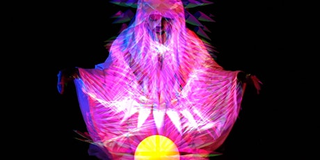 """""""Transcendence"""" the art of mystical experiences tickets"""