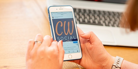 Choosing The Right Social Media Platform for your Business tickets