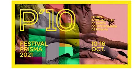 PRISMA LAB Juvenil (PANAMÁ) dirigido por BOCA TUYA (USA) | Muestra final entradas