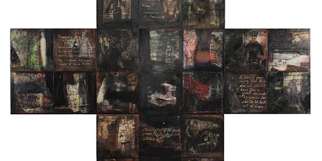 Artist Talk Panel - Black Abstract Art in the 21st Century tickets
