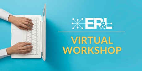 2021 ER&L Fall Workshop tickets