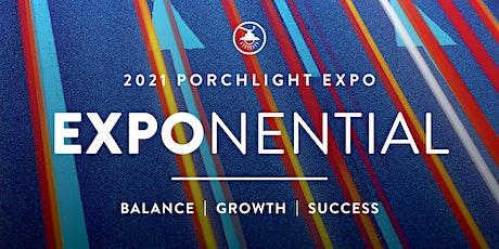 2021 PorchLight Expo tickets