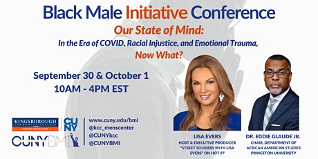 16th Annual CUNY Black Male Initiative Conference tickets