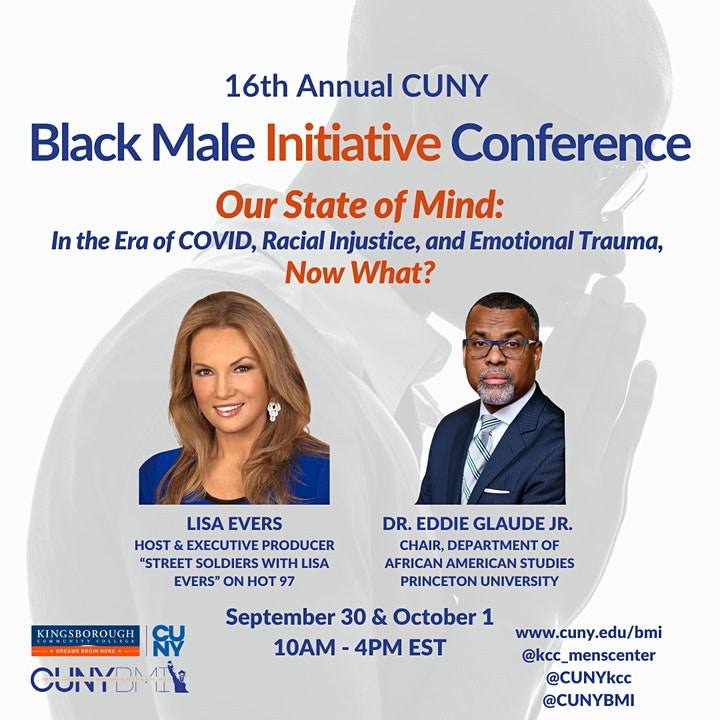 16th Annual CUNY Black Male Initiative Conference image