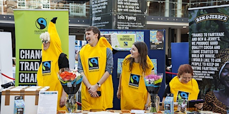 Introduction to the Fairtrade University and College Award - Meet the team! tickets