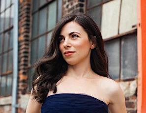DAME MYRA HESS MEMORIAL CONCERTS    NATALIA KAZARYAN, PIANO tickets
