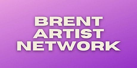 Brent Artist Network Meet-Up : Park Royal Design District tickets