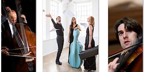 Beethoven 'Pastoral' & Schubert 'Trout' Quintet tickets
