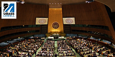 UMass Lowell Model UN (UMLMUN) Crisis Conference 2021 tickets
