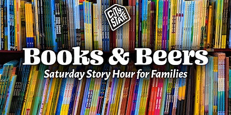 City-State Story Hour Reading with Congresswoman Sharice Davids tickets