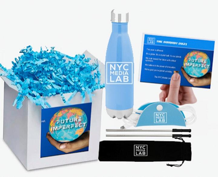 NYC Media Lab Summit 2021: Future Imperfect image