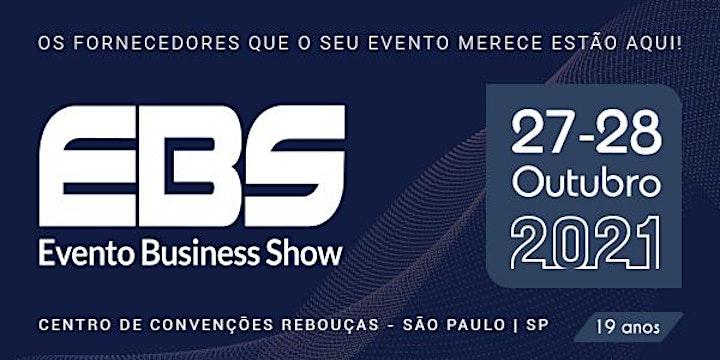 Imagem do evento Speed Meeting EBS 2021 _ 27/Outubro