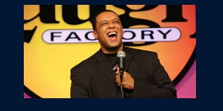 Chicago Comedian Aaron Foster tickets