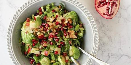 All About Brussels Sprouts tickets