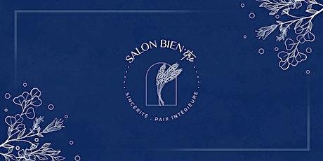 SALON BIEN-ÊTRE billets