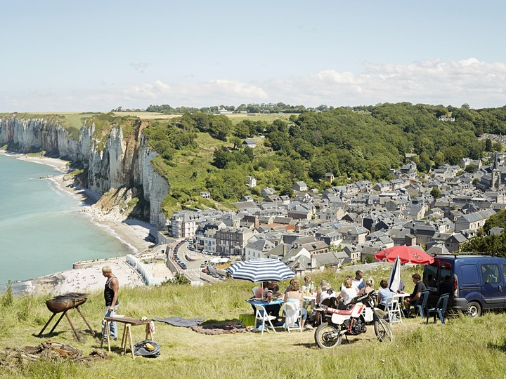 Landscape Stories: Simon Roberts in conversation with Sophie Wright image
