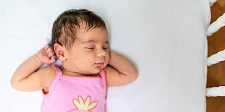Safe Baby Sleep Symposium - Virtual tickets