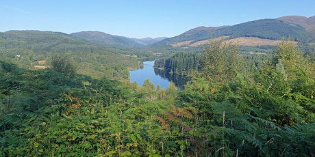 Guided Bike Rides From Aberfoyle for Women  (for Women Getting Into Biking) tickets