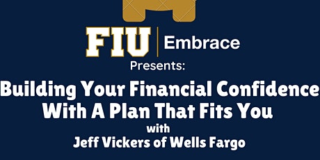 Building Your Financial Confidence With A Plan That Fits You tickets