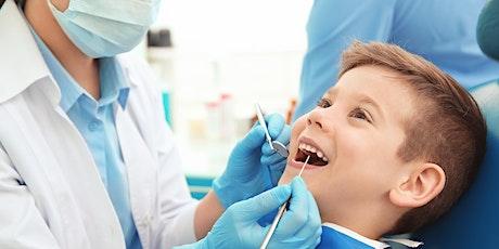 IF You Kids Dental Care - Orlando tickets