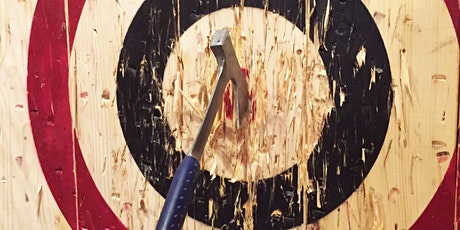 AF Columbus Axe Throwing tickets